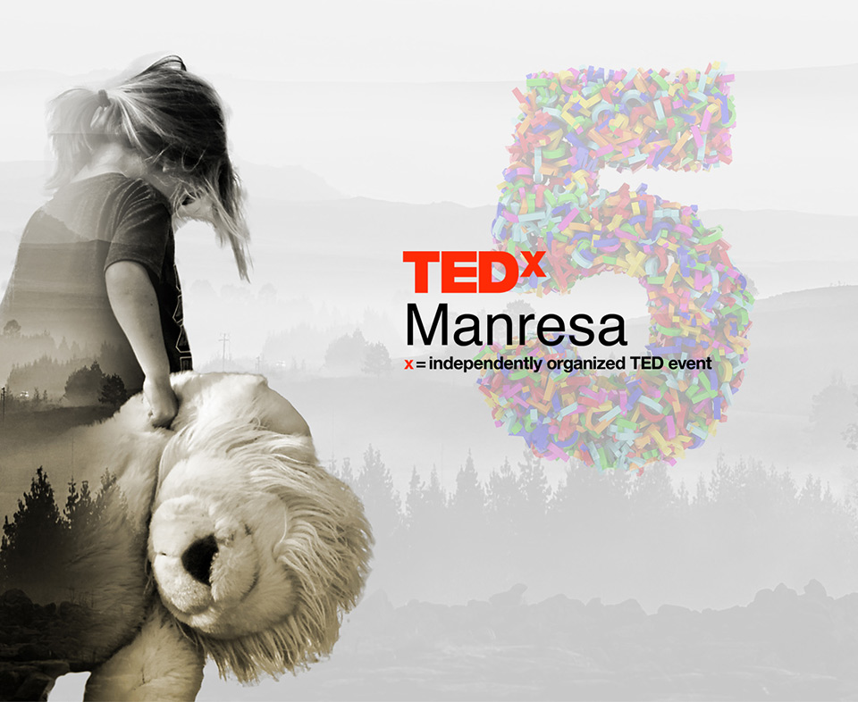 Miralls TEDxManresa
