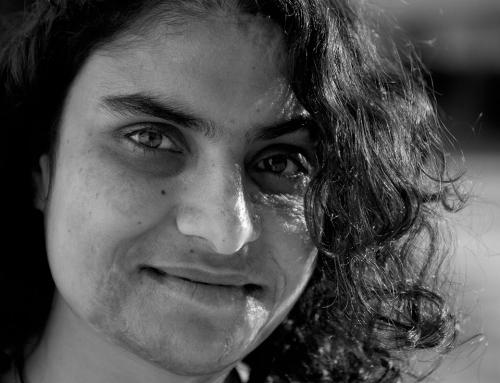 Nadia Ghulam