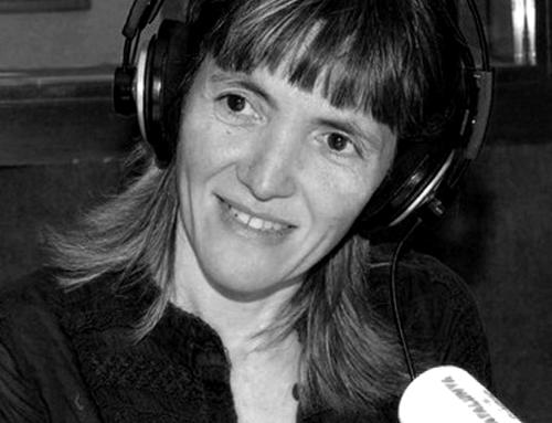 Elisabet Pedrosa