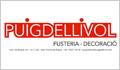 Puigdellivol - Fusteria - Decoració